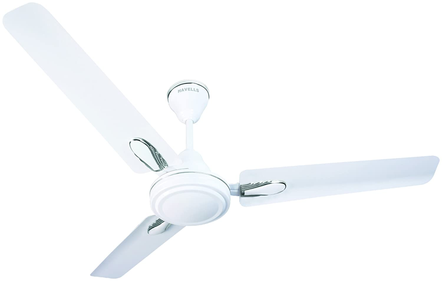 Buy havells spark deco 1200mm ceiling fan white online at low buy havells spark deco 1200mm ceiling fan white online at low prices in india amazon mozeypictures Image collections