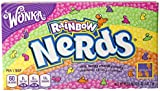 Wonka Rainbow Nerds 5 Oz (141g)
