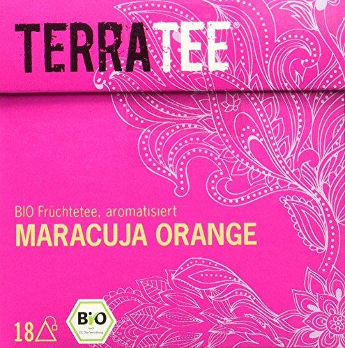 Variation Terra Tee Bio