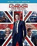 LONDON HAS FALLEN - LONDON HAS FALLEN (2 Blu-ray)