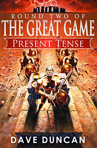 Present Tense (The Great Game)