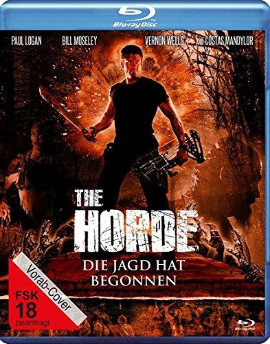 Bild von The Horde - Die Jagd hat begonnen [Blu-ray]