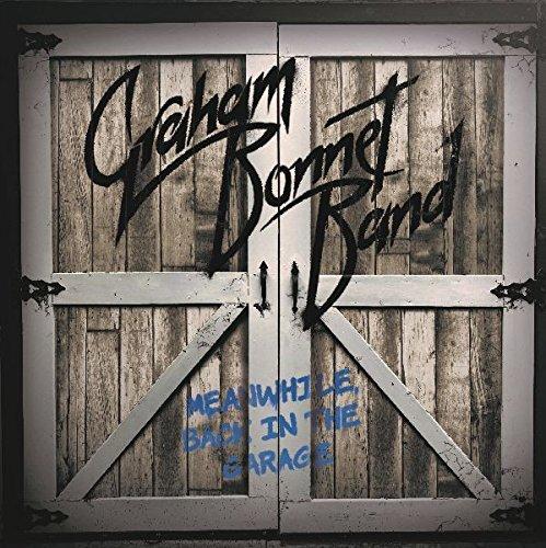Preisvergleich Produktbild Meanwhile, Back In The Garage (CD+DVD)