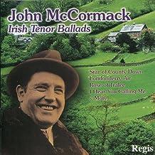 Ballads of an Irish Tenor