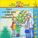 23: Conni Und Das Ganz Spezielle Weihnachtsfest