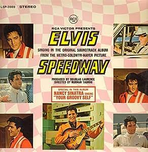 speedway LP