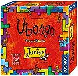 Kosmos 697396 - Ubongo Junior, Gioco in Scatola [Importato dalla Germania] [Importato dalla Germania]