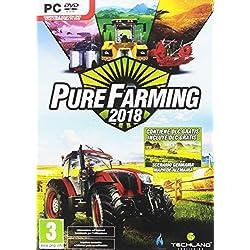 1 de Pure Farming 2018