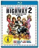 Highway 2 - Auf dem Highway ist wieder die Hölle los [Blu-ray] -