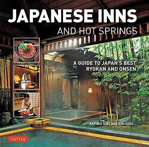 Japanese Inns & hot spring