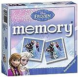 Ravensburger Disney Die Eiskönigin – Völlig Unverfroren Memory Kartenspiel [UK