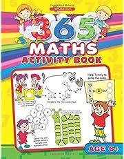 365 MATHS ACTIVITY BOOK