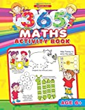 Best Maths Books - 365 Maths Activity Review