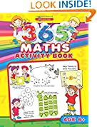 #8: 365 Maths Activity