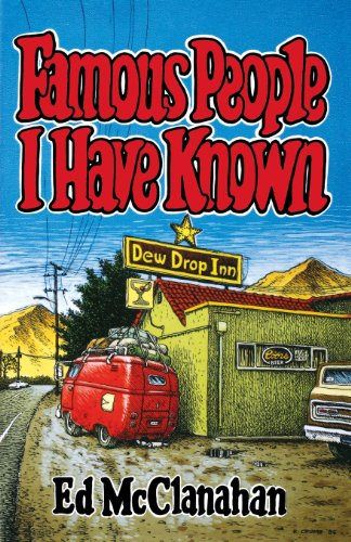 Famous People I Have Known (Kentucky Voices (Paperback))