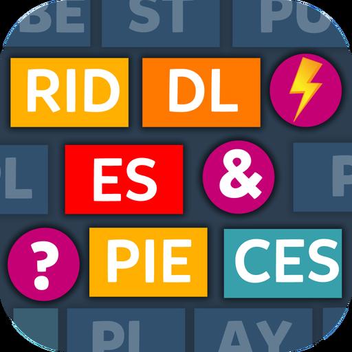riddles-pieces