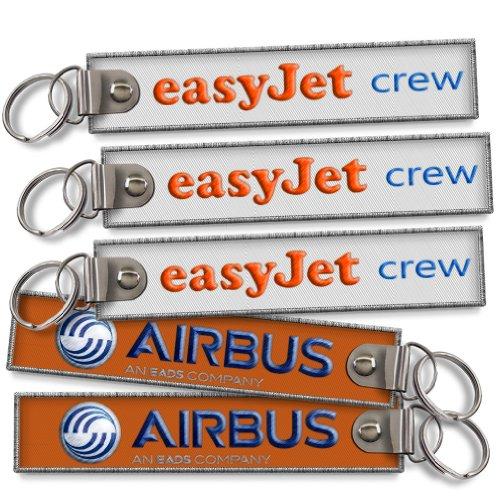 easyjet-airbus-crew-keyring-x1