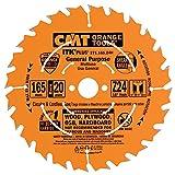 CMT 271.165.24H Ultra fine lame D-165 B-20 Kerf 24 mm (15,87 K-1,5 P-1,0)