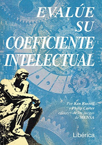 Evalue Su Coeficiente Intelectual