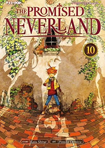 The promised Neverland: 10