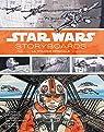 Star Wars Storyboards, tome 2 : La Trilogie originale par Rinzler