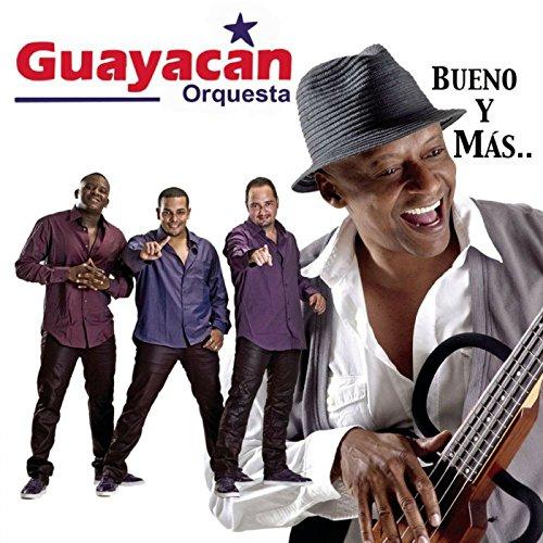 Mujer De Carne Y Hueso - Orquesta Guyacán