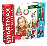 Smartmax - SMX 305 - Jeu de Construction - Lumineux - 27 Pièces