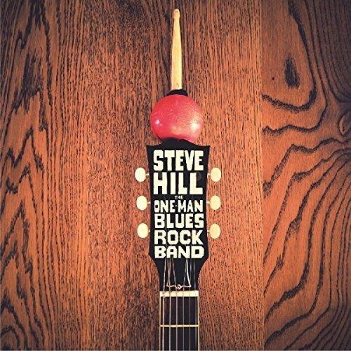 Preisvergleich Produktbild The One Man Blues Rock Band