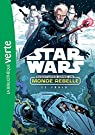 Star Wars Aventures dans un monde rebelle, tome 6 : Le Froid par Lucasfilm