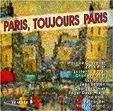 Paris, Toujours Paris - Various Artists