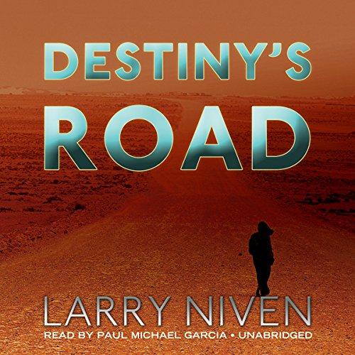 Destiny's Road  Audiolibri