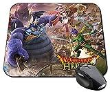Dragon Quest Heroes II Tapis De Souris Mousepad PC