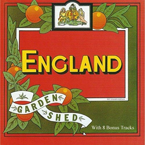 Nanagram (Bonus Track Version) England-garden Shed