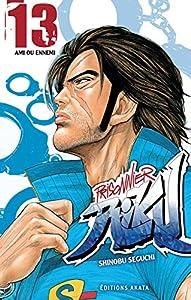 Prisonnier Riku Edition simple Tome 13