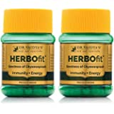 Dr. Vaidya's New Age Ayurveda | Herbofit | Goodness of Chywanprash | Boost Resistance and Energy | 30 Capsules Each…