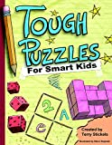 Best Gifts For 7 8 Year Old Girls - Tough Puzzles for Smart Kids Review