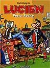 Lucien, Tome 1 - Votez Rocky