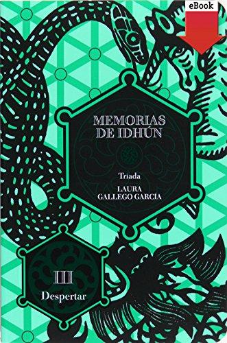 Descargar Libro Memorias de Idhún. Tríada. Libro III: Despertar (eBook-ePub): 3 (Memorias de Idhun) de Laura Gallego García