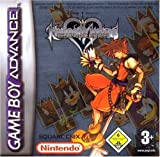 Kingdom Hearts: Chain of Memories (GBA)