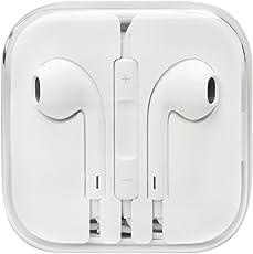 Apple EarPods - auricolari con microfono