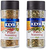 #9: Key Pizza Seasoning 40g Free Piri piri + Key Pasta Seasoning 40g Free Piri piri