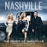 The Music of Nashville, Season 4 Vol 2