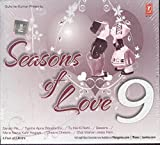 #10: Season Of Love 9