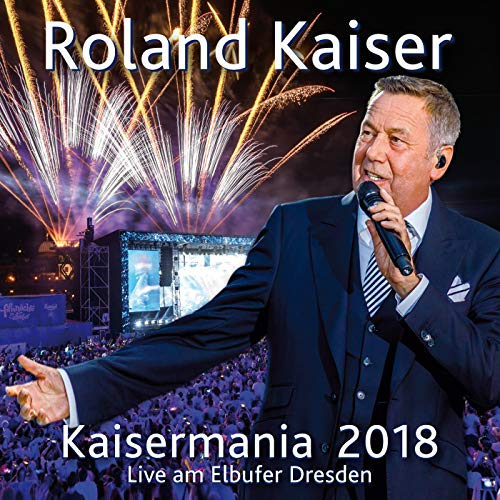 Kaisermania 2018 (Live am Elbu...