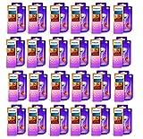 Philips LED-Leuchtmittel, klassisches Warmes Licht, dimmbar, Glas, LED-Licht, 5,5W (Ersatz für 50-W-halogen-Strahler), glas Synthetisch, warmweiß, GU10, 5.5 wattsW 240 voltsV