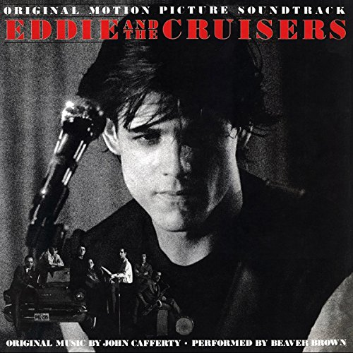 Ost/Eddie & the Cruisers [Vinyl LP] -