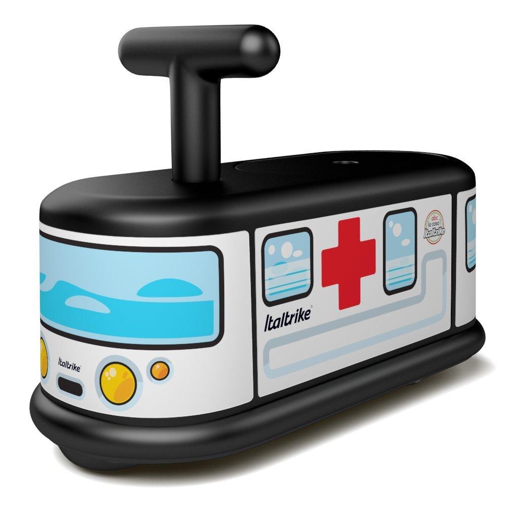 Italtrike ABC La Cosa Krankenwagen
