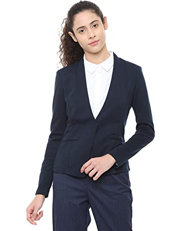 9ded428a Amazon.in: Blazers - Suits & Blazers: Clothing & Accessories