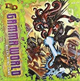 [UK-Import]Dungeons & Dragons Gamma World Role Playing Game