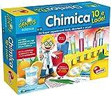 Lisciani Giochi I'm a Genius Science Chimica 10 e Lode, 56217